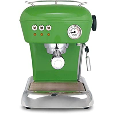 Ascaso Dream UP V2 Espresso Machine - Meadow Green by Ascaso