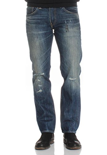 Levis Jeans Men 511 SLIM FIT 04511-2085 Pine Cabin