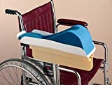 Premier Wheelchair Arm Tray Premier Arm Tray with Foam Elevating Insert (Soft), Left - Model 640702