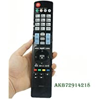 Free Shipping 100% Universal Remote Control Fit For LG AKB72914218 LED LCD Plasma HDTV TV