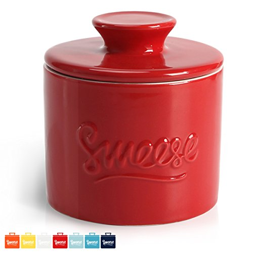 butter dish electric - 1