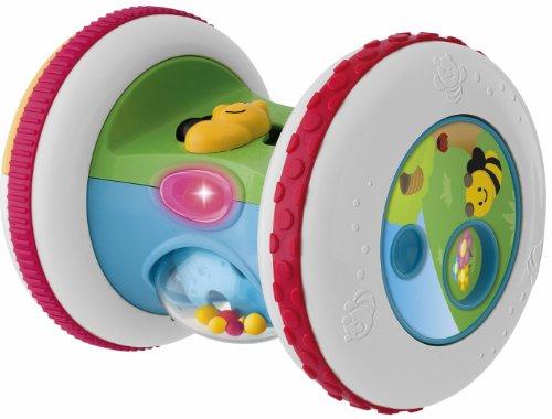 Amazon.com: Chicco Primavera Roller Juguete (suspendido por ...