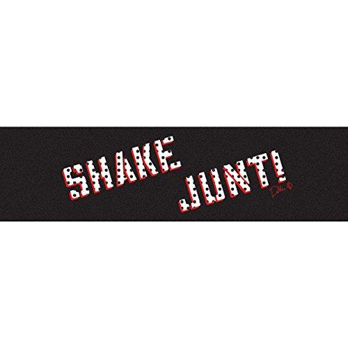 Shake JuntスケートボードGriptape Dustin Dollin Pro 9