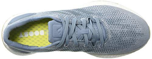 Adidaspureboost Grey Pureboost Grey Blue Hombres aero Adidas Raw Dpr raw Rw7v7dxp