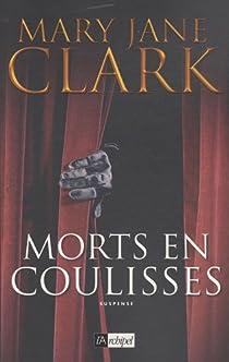 Morts en coulisses par Clark