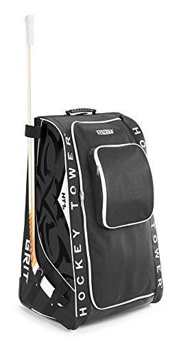Hockey Bags With Wheels Grit - 9