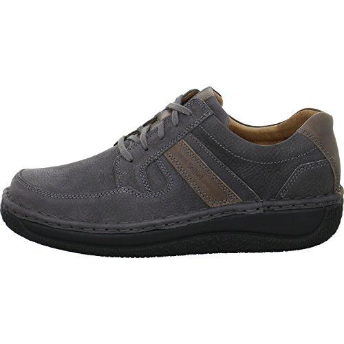 Lacets pour de Homme SEIBEL Ville à Marron Chaussures AT5WI