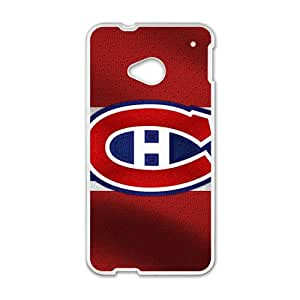 montreal canadiens Phone Case for HTC One M7