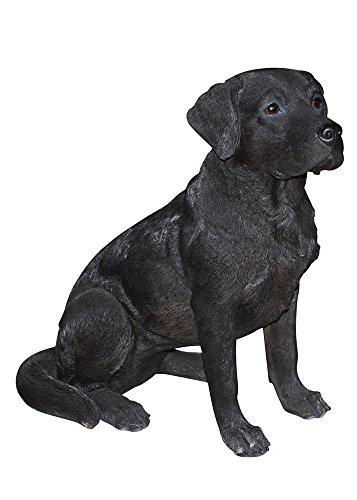 Hi-Line Gift Ltd Lab Dog Statue, 21