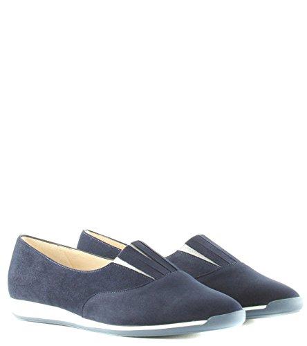 Para Peter Azul Mujer De Kaiser Zapatos Vestir 0wqTfS