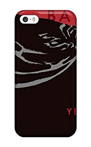 3530248K96782512 For Iphone Case, High Quality Batman For Iphone 5/5s Cover Cases
