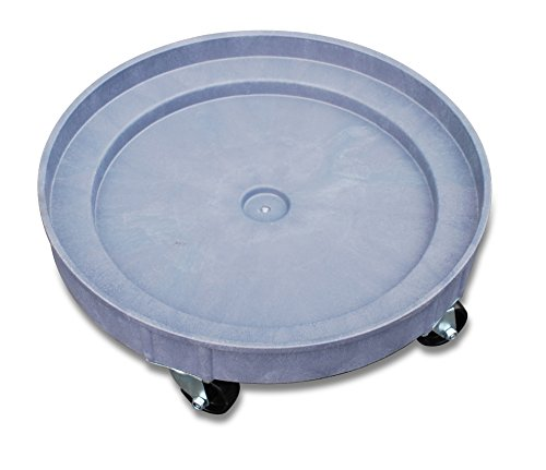 55 Gallon Drum Diameter - 4