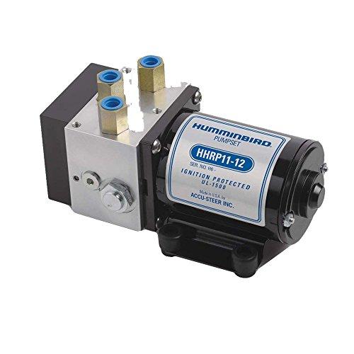 Humminbird Hydraulic Pump, 1 Cubic Inch/Second