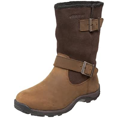 Amazon.com | Baffin Women's Danka Winter Boot | Mid-Calf