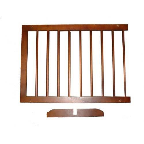 再再販! Cardinal Extension For Step Step ) B00O8QKR1O Overゲートウォールナット22
