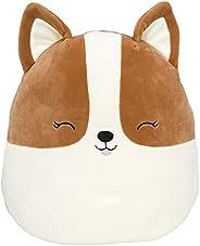Squishmallow 12-Inch Corgi - Add Regina to Your Squad, Ultrasoft Stuffed Animal Medium-Sized Plush Toy, Offici