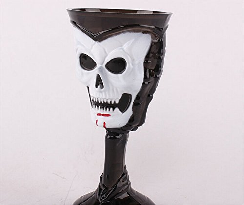 Colorful LED Flash Cup Kito Bar KTV Party Supplies Drinking Plastic Cups for Halloween party (Cup Drinking Halloween)