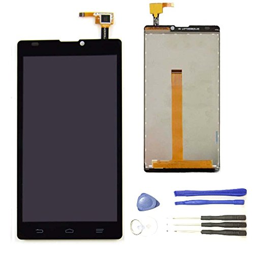 zte blade l2 screen replacement - 3