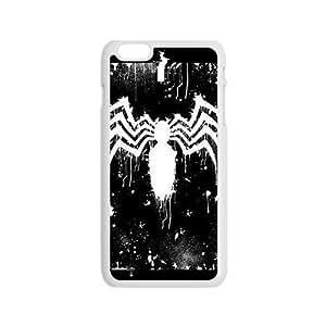 Happy spiderman venom Phone Case for Iphone 6