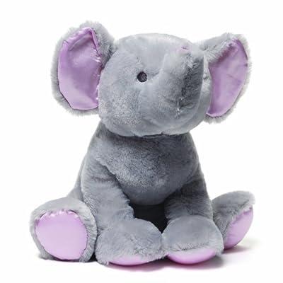 Gund Emaline The Pink Elephant Plush