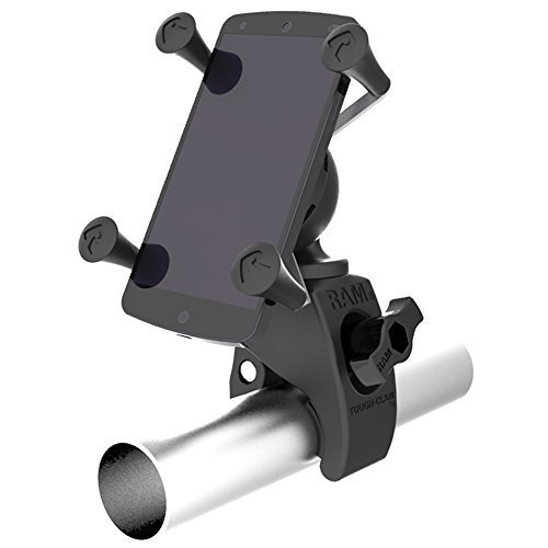 Ram Mount Universal X-Grip Cell Holder W/ Tough Claw