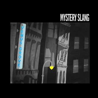 The Dark Archer By Mystery Slang On Amazon Music Amazon Com