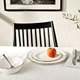 Lenox Federal Platinum Bone China 5-Piece Place