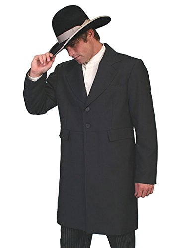 Scully Wahmaker Men's Frock Coat - 538489