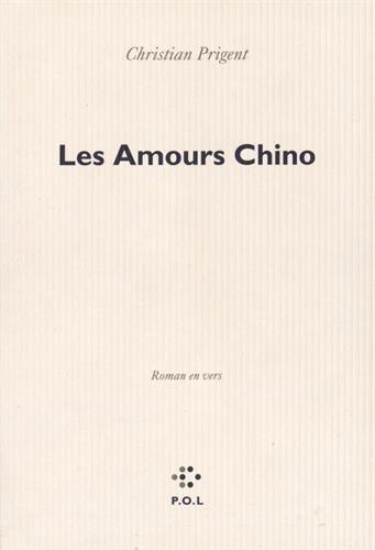 Amours Chino(Les) PDF