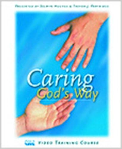 CARING GOD 39:S WAY WORKBOOK