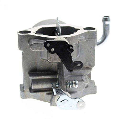 591731 Carburetor Fits Briggs Stratton 591731 796109 594593 590400 796078 498811 794161 795477 4u8 - 31H777 - 796109 Carburetor by Carbhub (Image #3)