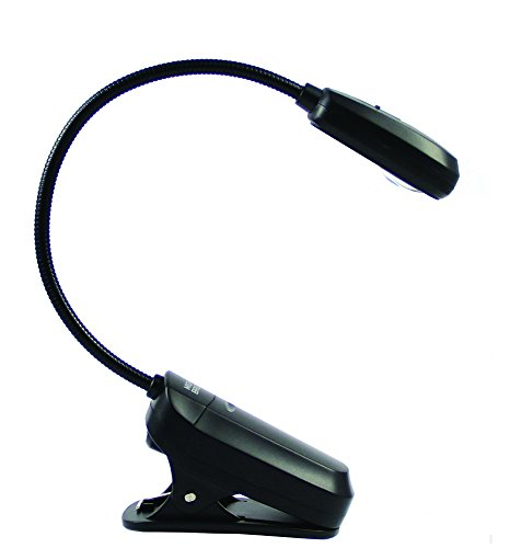 Mighty Bright 42510 MiniFlex Book Light, Black by Mighty Bright