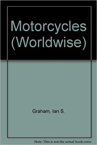 Used Motorcycles Nj >> Motorcycles Worldwise Ian Graham N J Hewetson