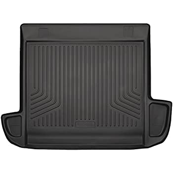 husky liners cargo liner fits 4runner no 3rd seat or sliding cargo