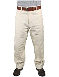 5255-01 Cotton Painters Pant with Reinforced Knees