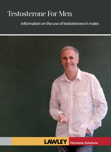 Testosterone For Men (Michaels Testosterone)