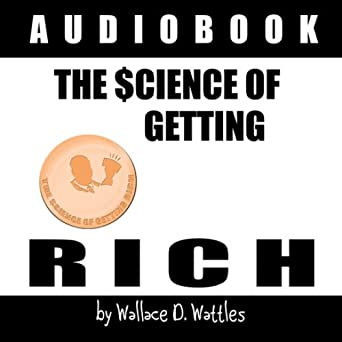Amazoncom The Science Of Getting Rich Audible Audio Edition