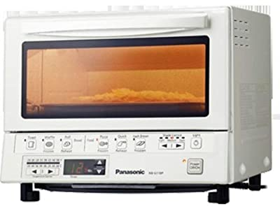 Flash Xpress Toaster Oven in White by Panasonic Consumer