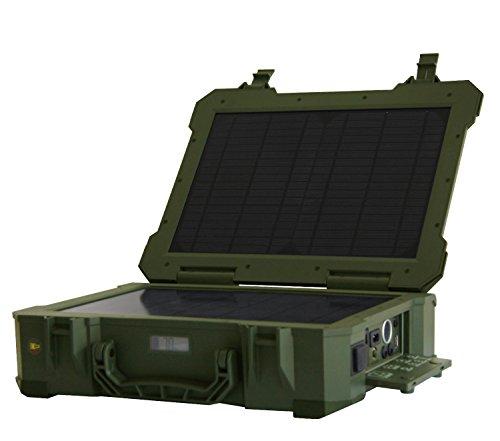 Village Green Solar Lighting in US - 4