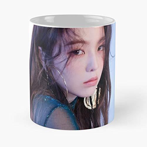 Red Flavor Velvet Irene Wendy Seulgi - Best Gift Coffee Mugs 11 Oz Father Day