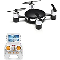Flymemo X906T 5.8G FPV RC Drone with HD Camera Built In 2.31 Inches LCD Screen 3D Flips Wind Resistance RC Quadcopter