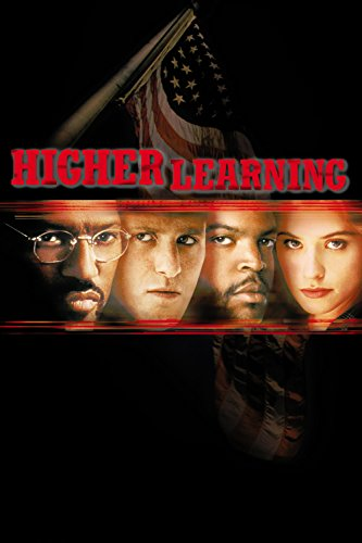 Higher Learning - Die Rebellen Film