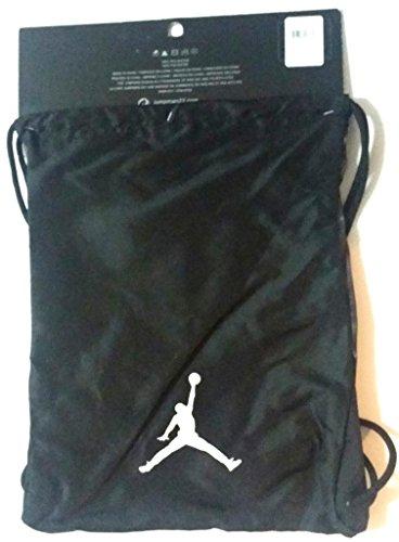 Jordan Draw Sting Gymsack Bag