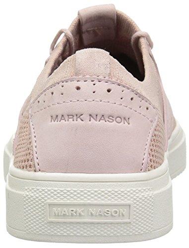 Angeles Pink Brentwood Oxford Los Mark Dusty Nason Women's fSAaaq