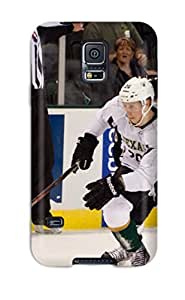 Hot New Dallas Stars Texas (41) Case Cover For Galaxy S5 With Perfect Design