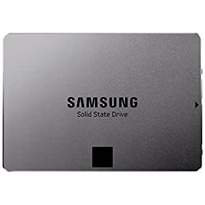 Samsung Electronics 840 EVO-Series 250GB 2.5-Inch SATA III Single Unit Version Internal Solid State Drive MZ-7TE250BW