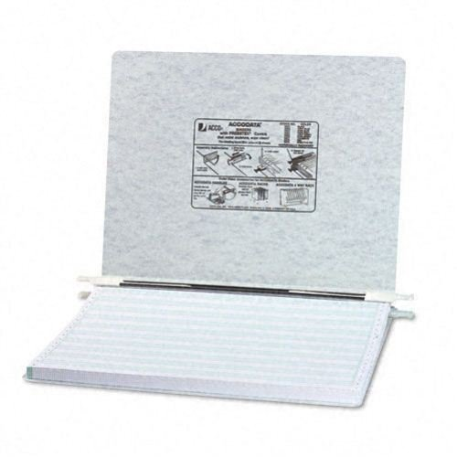 ACC54074 - Acco Pressboard Hanging Data Binder