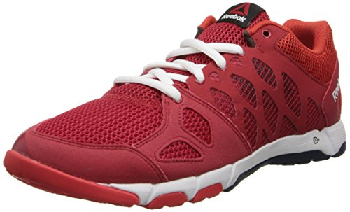 Reebok ONE Trainer 2.0 M43613 Rot Größe Euro 42 / US 9 / UK 8 / 27 cm
