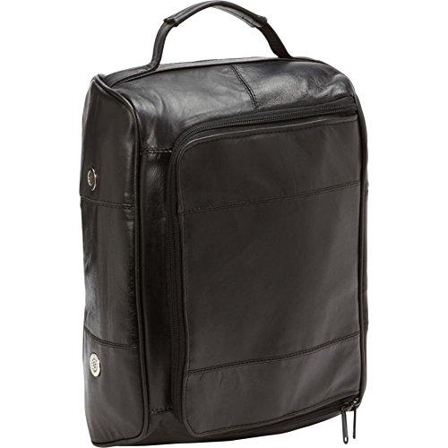 Bellino Leather Golf Shoe Bag product image