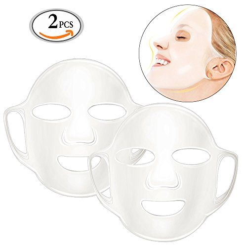 Steam Mask For Face - 9